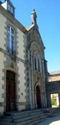 Chapelle de Sées