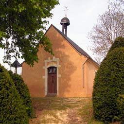 Chapelle de Mariette