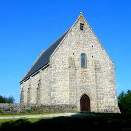 Chapelle de Montaigu