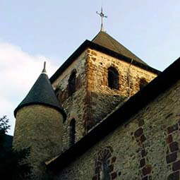 St Martin à Laval