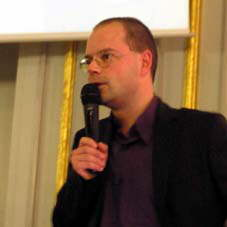 Stéphane Hiland