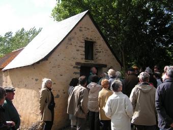 chapelle du Torticolis