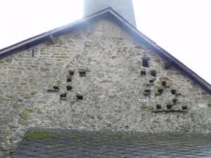 Contest, place église