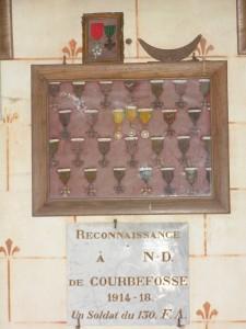 Courbefosse
