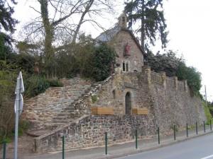 St Trèche