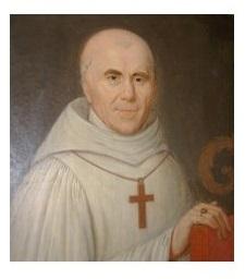 Dom Bernard de Girmont