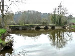 Le Pont au Prêtre