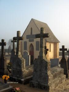 Mée-cimetière