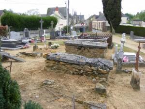 Molières cimetière 2