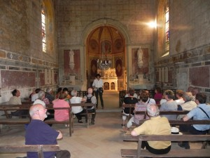 St Marceau 1
