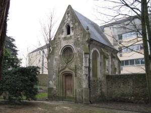 Carmel - St Joseph
