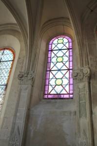 chapelle n°2 de l'ancien Carmel