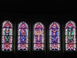 Chapelle Diocèse