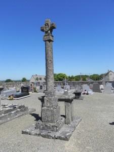 Croix Torcé
