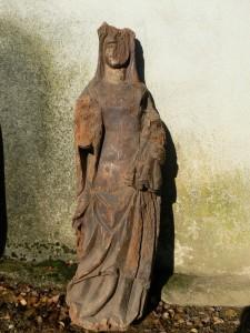 Vierge de Châtillon  (1)