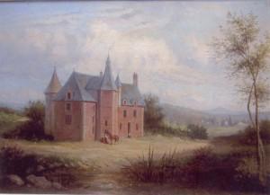 Avoise Peinture Manoir