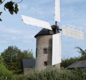 Moulin des Gués 2016