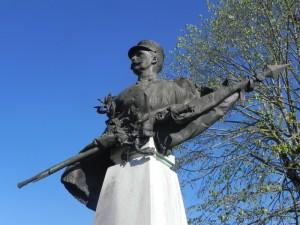Monument Villebois Mareuil (2)