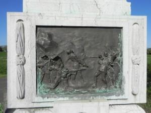 Monument Villebois Mareuil (3)