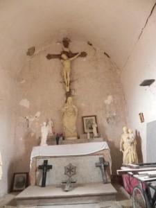 Sainte Suzanne, cimetière 2