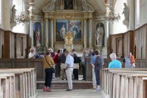 2- St Georges du Rozay église (2)