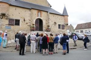2- St Georges du Rozay église (3)