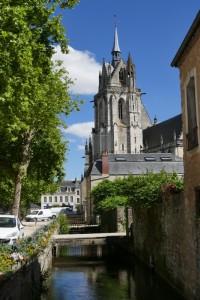 3-La Ferté Bernard église ND des marais (3)