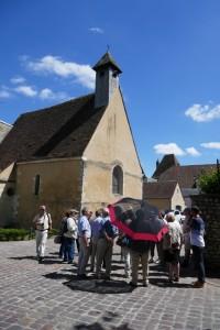 3-La Ferté Bernard chapelle st Lyphard (22)