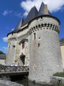 Porte St Julien