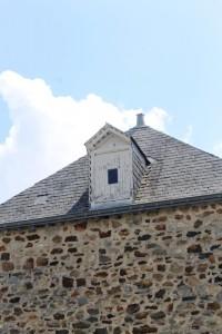 commune de st Jean sur Mayenne