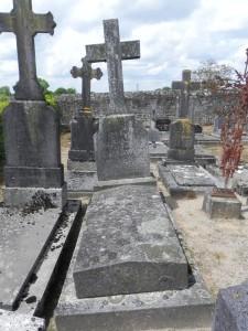 St Fraimbault Lassay, cimetière (3)