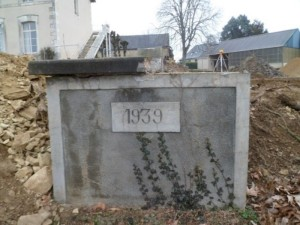 Cossé le Vivien, collège (0)