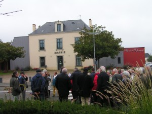 Louverné-mairie
