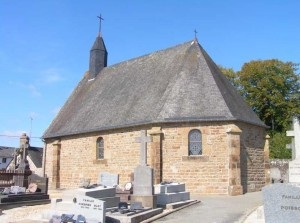 St Denis de Gastines