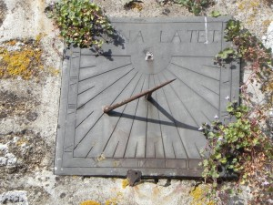 St Fraimbault de Lassay