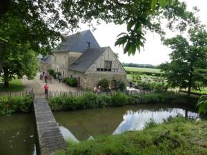 St Denis, la Motte 2