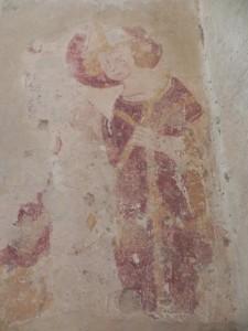 Saint Céneri le Gerei, église (35)