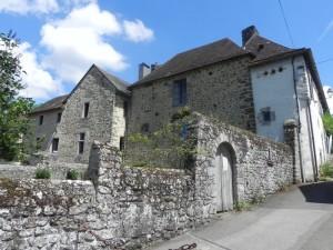Saint Céneri le Gerei, village (10)