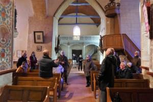 St Laurent des Mortiers (3)