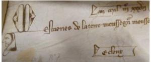 manuscrit 2