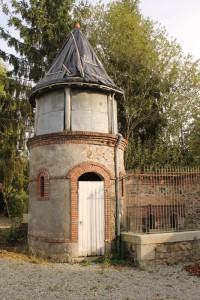 Patrimoine de la commune d'Ahuillé