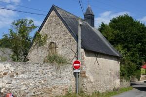 Bonchamp-les Gaudinières