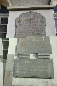 La Gravelle ancienne mairie école (3)