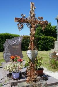 Launay Villiers, cimetière