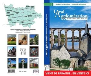 LAVAL AGGLO histoire & patrimoine