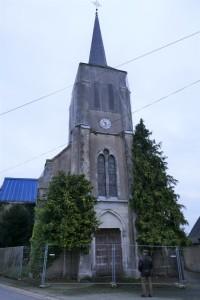 St Isle, église (1)