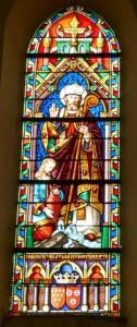 Saint Julien du Terroux, église (15)