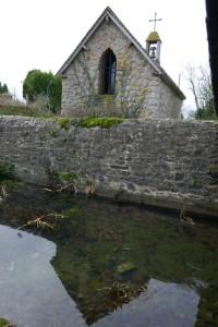 Saint Ouen des Toits, St Roch (1)