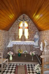 Saint Ouen des Toits, St Roch (2)