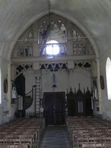 Eglise Saint-Gault (34)